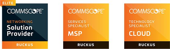 CommScope Elite