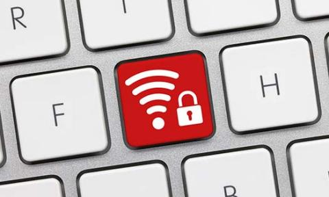 5 reasons why using a WiFi pre-shared key is no longer acceptable